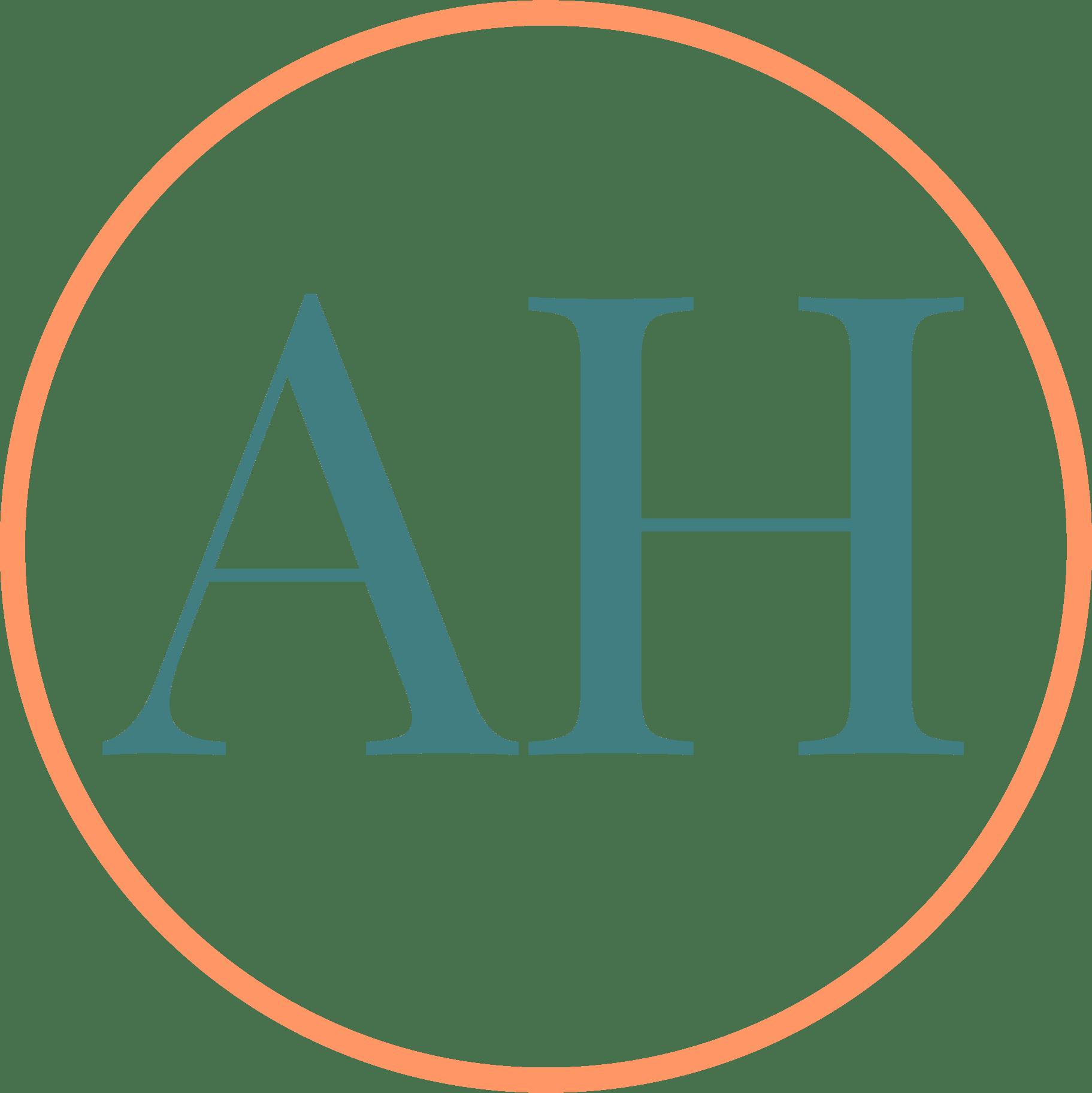 Adjust Hearing Retina Logo