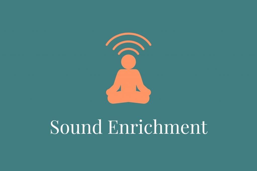 online tinnitus sound enrichment