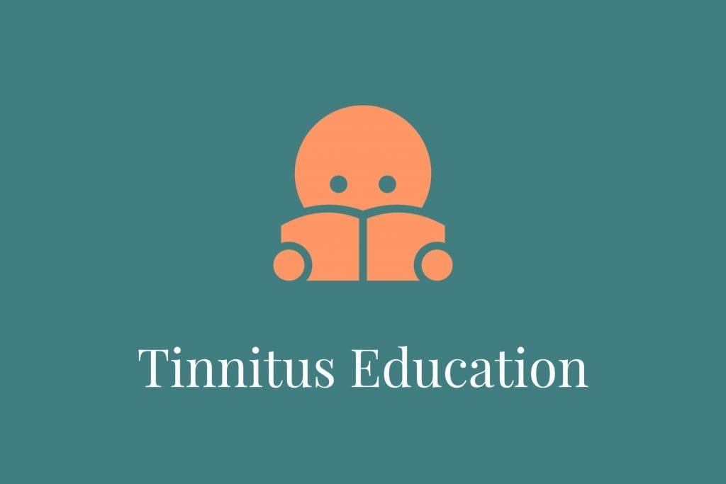 Online tinnitus education