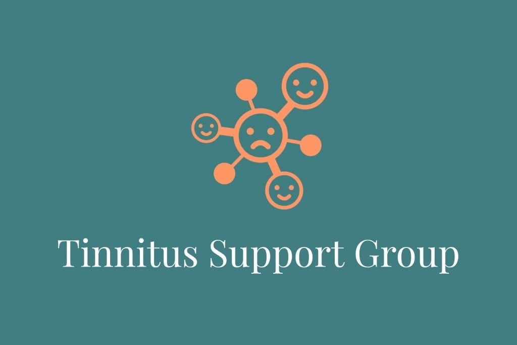 Online Tinnitus Support Group