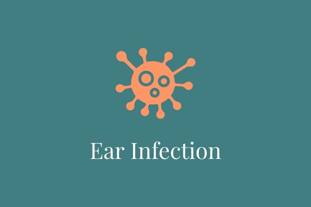 Online ear ache consultation