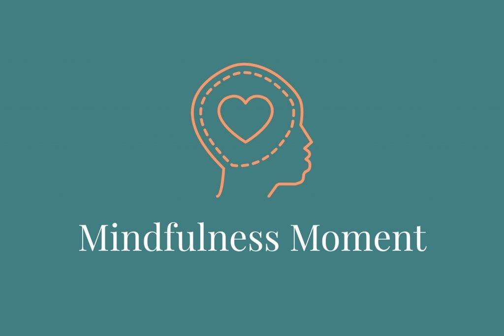 Tinnitus Mindfulness Moment