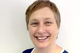 Suzanne Harrigan Speech therapist