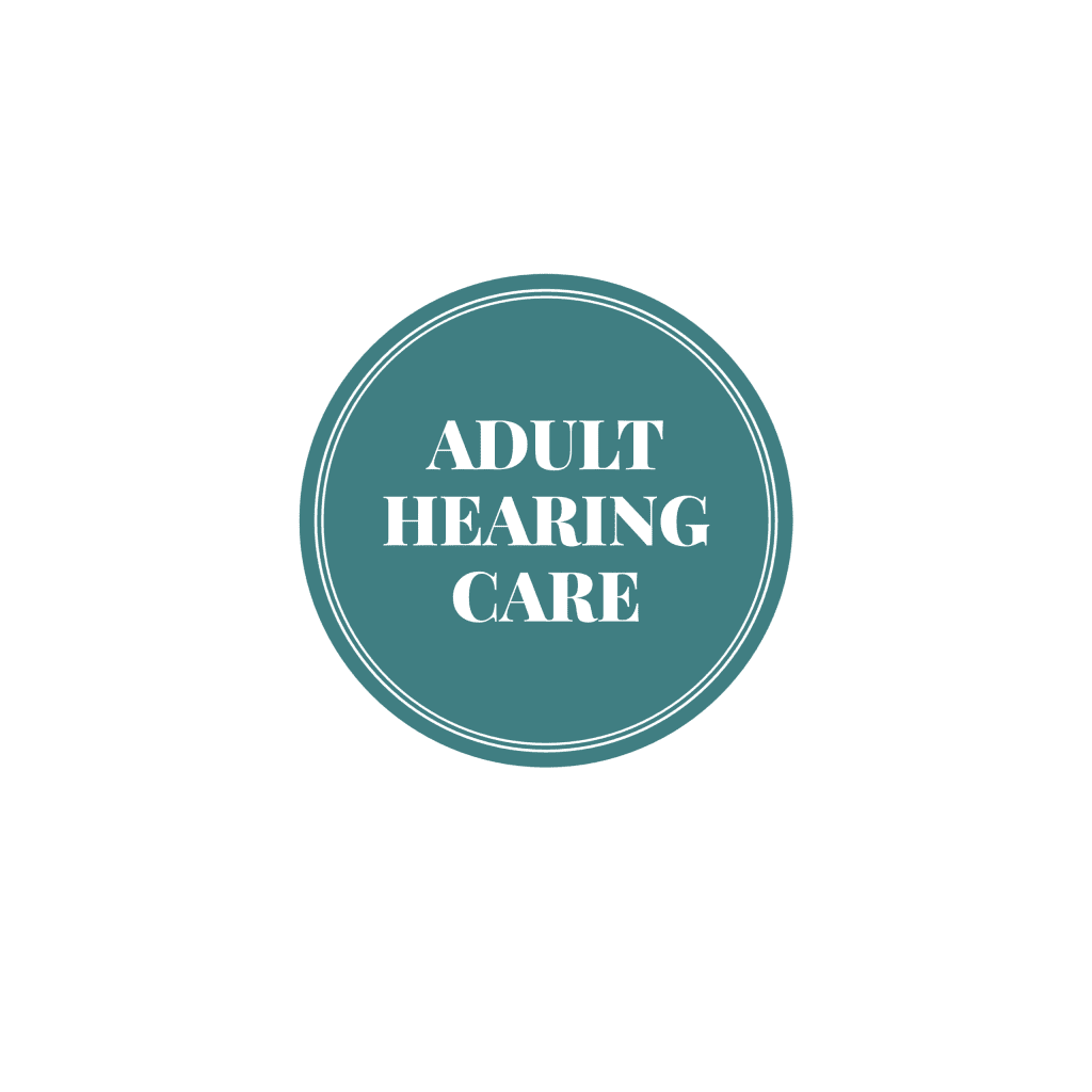 Adult Hearing Care